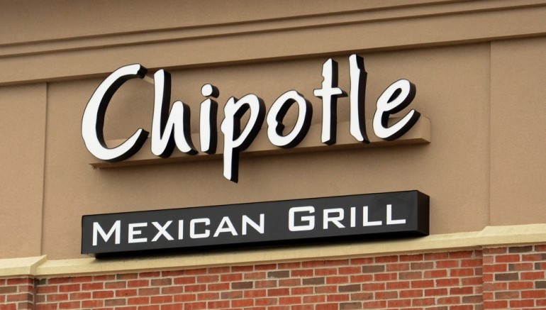 Chipotle Will Start Giving Paid Time Off, Tuition Reimbursement ...