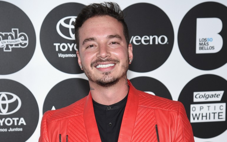 J Balvin Cancels Performance On Miss USA