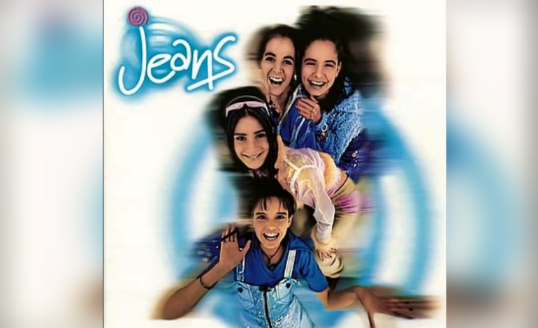 Jeans Comeback News Mexican Girl Group To Reunite 20