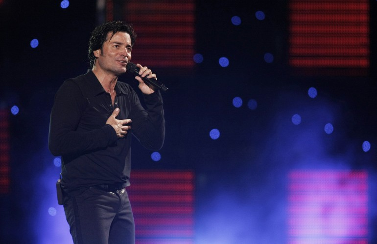 Happy Birthday Chayanne 10 Reasons Why We Love The Puerto