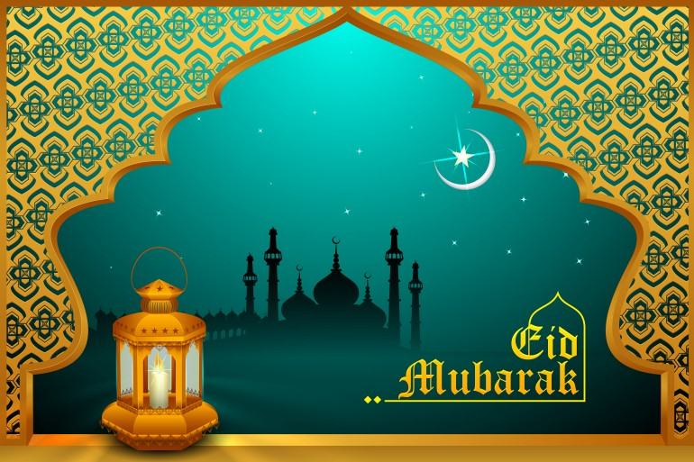 Eid mubarak 25 wishes greetings and messages to celebrate eid al fitr eid mubarak m4hsunfo