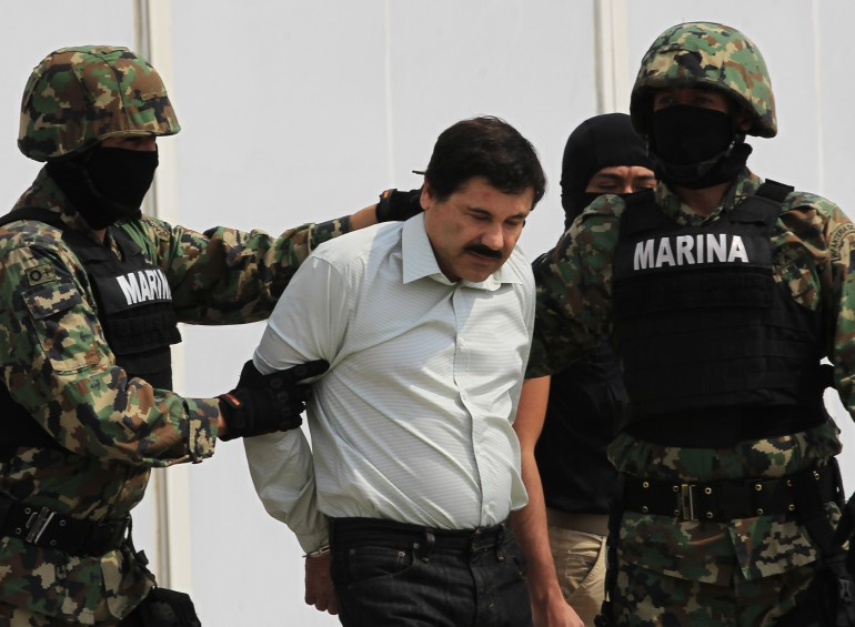 el chapo guzman 10 facts about mexico s most notorious gangster