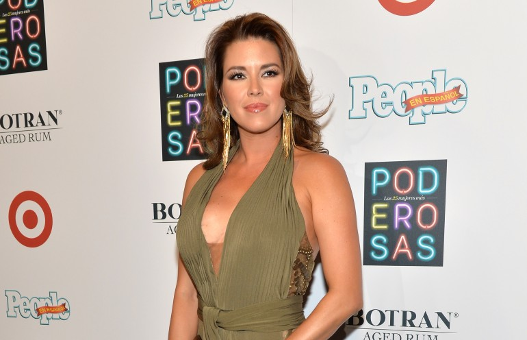 alicia machado former miss universe recalls how donald