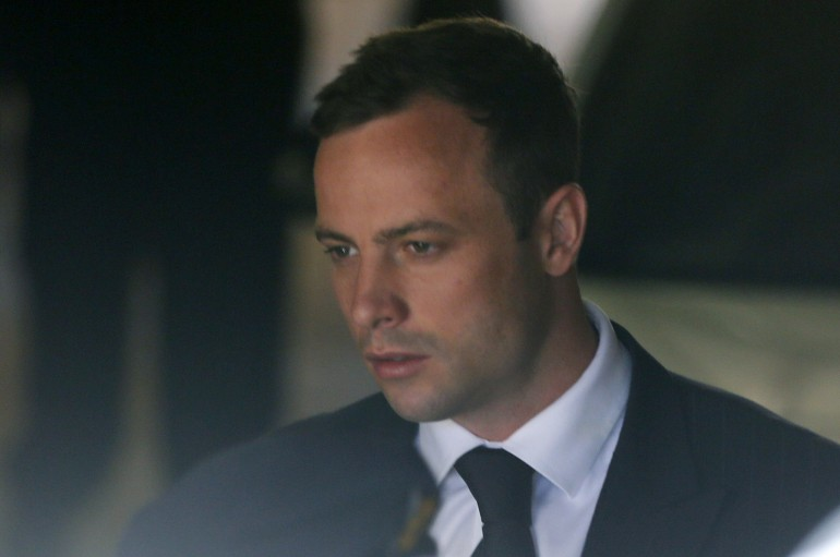 Oscar Pistorius Released From Prison
