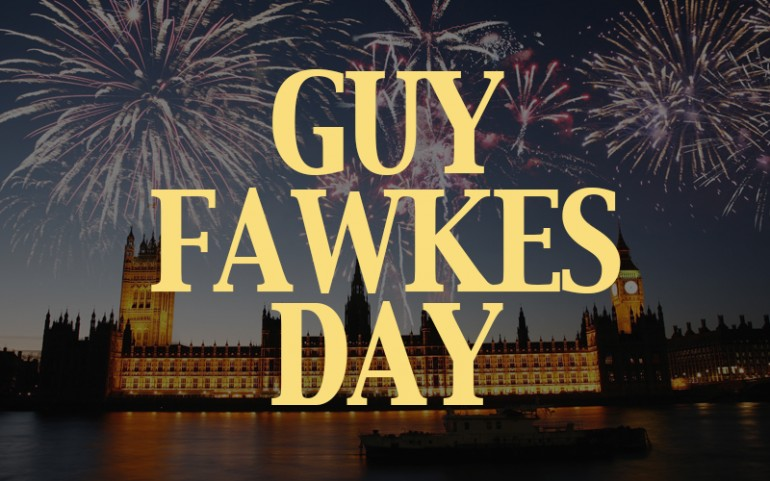 What Is Guy Fawkes Day 15 Fast Facts On Fireworks