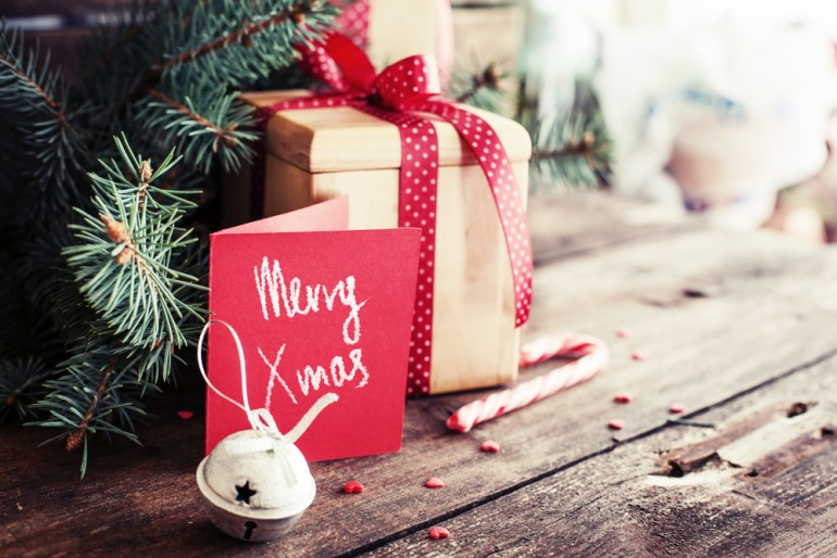 Christmas Messages For The Holidays: 50 Sayings Perfect For Greeting ...