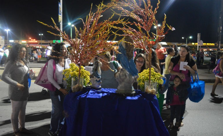 Nicaragua traditions and celebrations