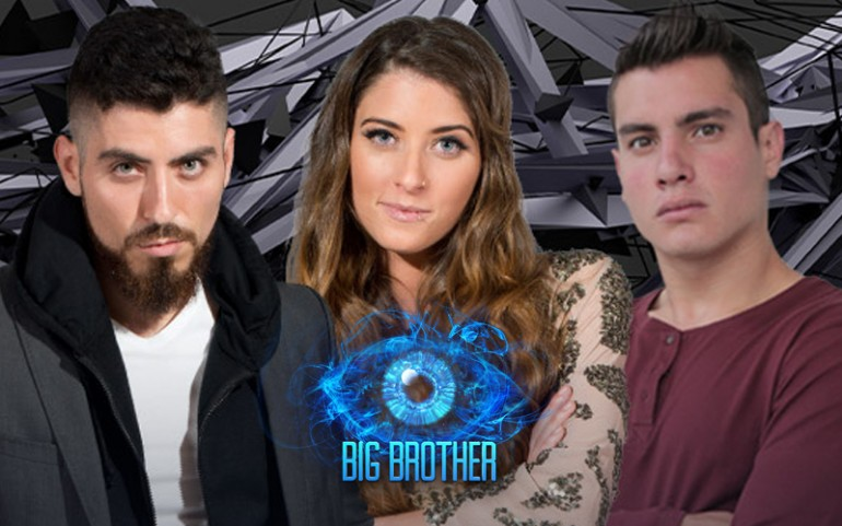 Big brother movie  full watch online
