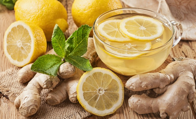 5 Natural Ways To Detox And Rejuvenate Your Body After The