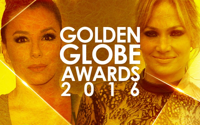 Golden Globe Awards 2016 Presenters