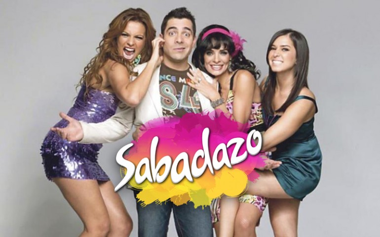 'Sabadazo' Out Of Primetime