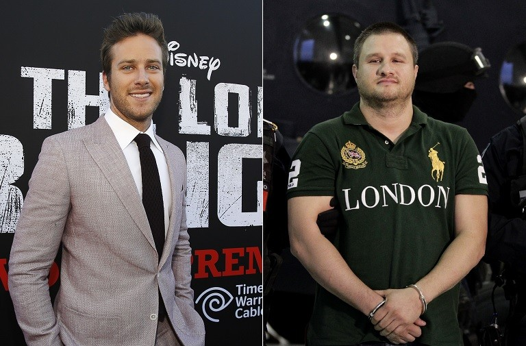 mexican drug lords new trend in hollywood  armie hammer to make movie about edgar valdez
