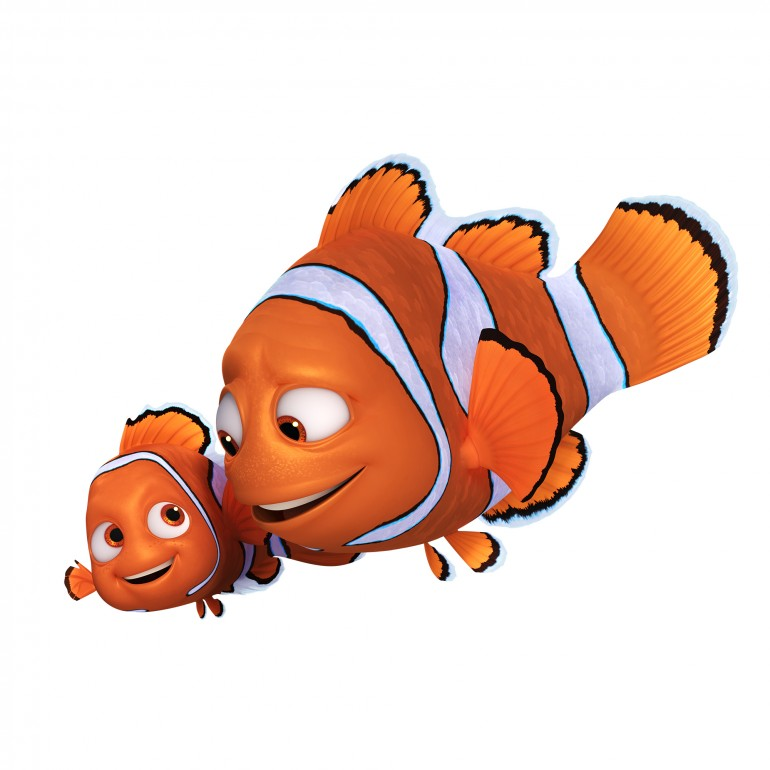 Finding Nemo Characters Mr Ray 'Finding Dory' Movie: ...