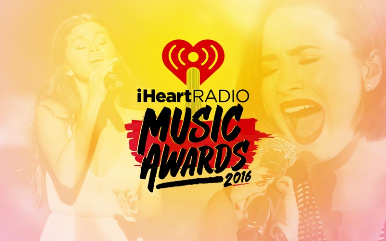 iHeartRadio Music Awards 2016 Live Stream Online: Selena ...