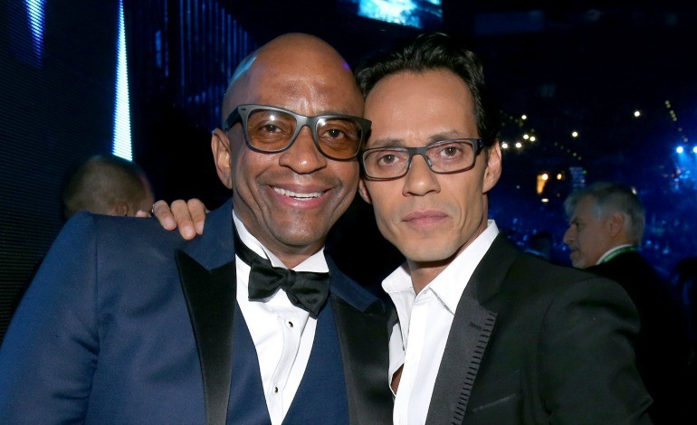Marc anthony sergio george partnership singers magnus media to sergio george marc anthony m4hsunfo