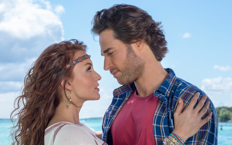 ... Rulli. Watch an extended preview of upcoming Univision telenovela here
