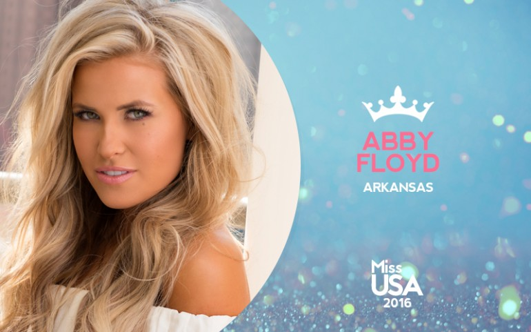 Miss USA 2016 Pageant Photos: Meet All 52 Contestant Beauty