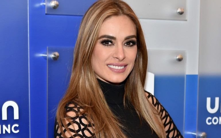 galilea montijo quits hoy univision host allegedly