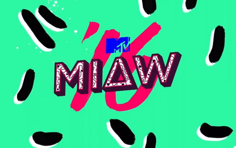 Mtv Miaw  Millennial Awards Show
