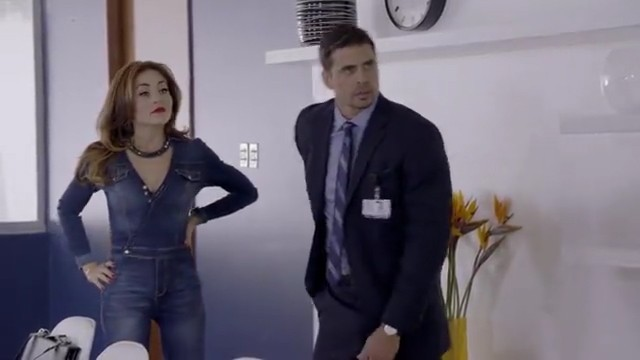 'Tres Veces Ana' Telenovela Photos