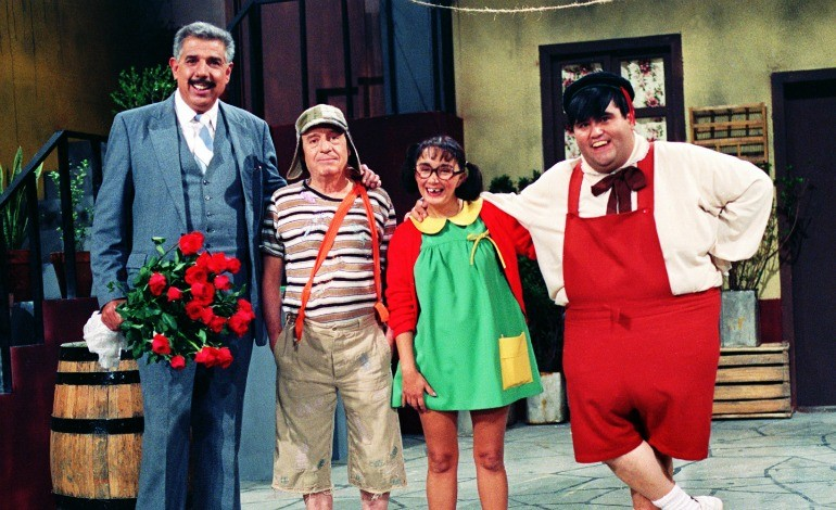 El Chavo Del 8 45th Anniversary 8 Fun Facts About The Beloved