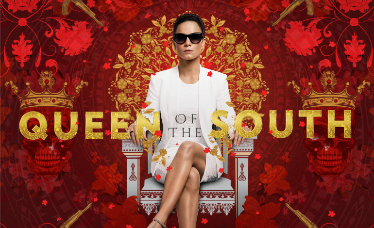 queen of the south kinox
