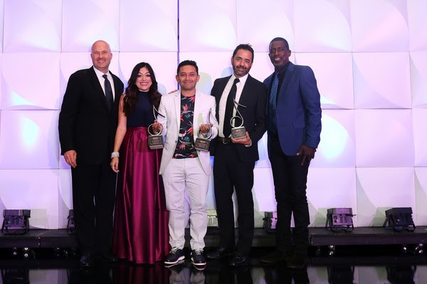 SESAC Latina Song of The Year