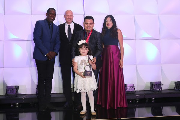 SESAC Latina Songwriter of The Year