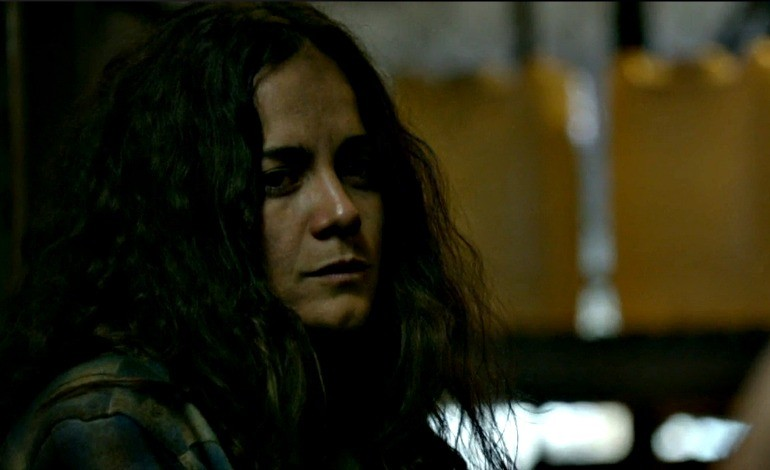 Alice Braga, Queen of the South