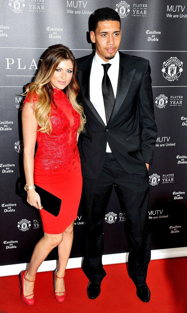 10 MOST BEAUTIFUL SOCCER WAGS