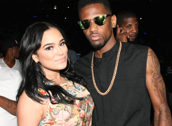 fabolous emily bustamante breakup rapper reportedly dating new latina beanie minaj