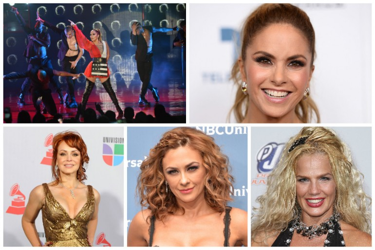 10 Middle Aged Latin Celebrity Women To Praise In 2017