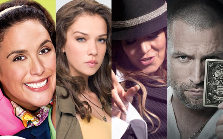 Telenovelas To Watch in 2017