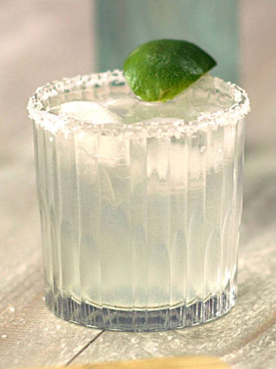 The Cuervo Margarita