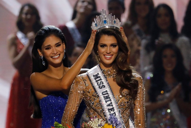 Miss Universe Winners Which Country Has Won The Most Titles