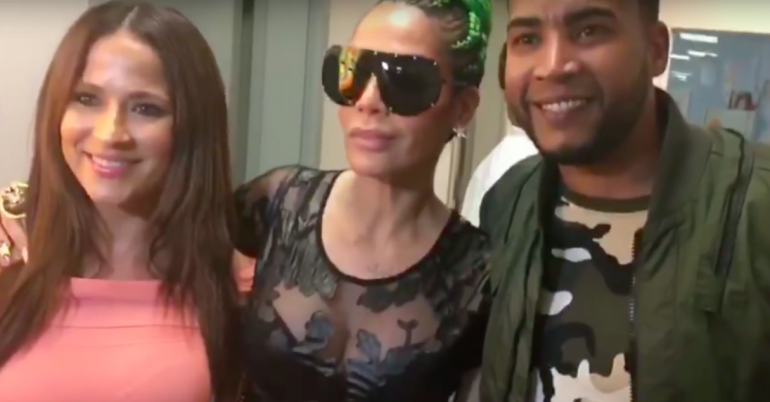 Ivy Queen And Don Omar Tour