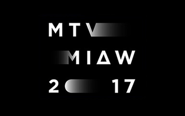 MTV MIAW 2017 Nominations List