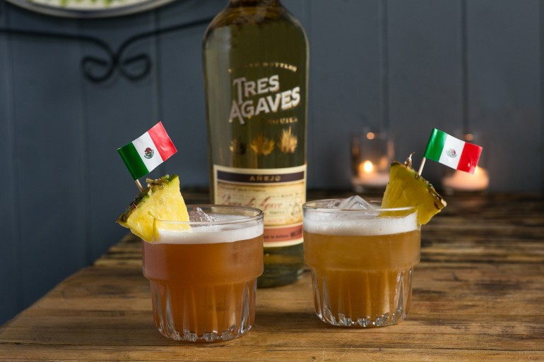 Salud To Cinco De Mayo! Celebrate With 12 Non-Classic ...
