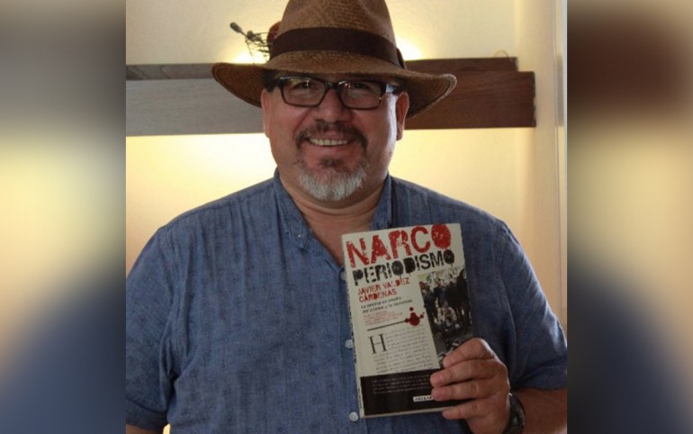 Noted Journalist Javier Valdez Killed in Mexico's Sinaloa