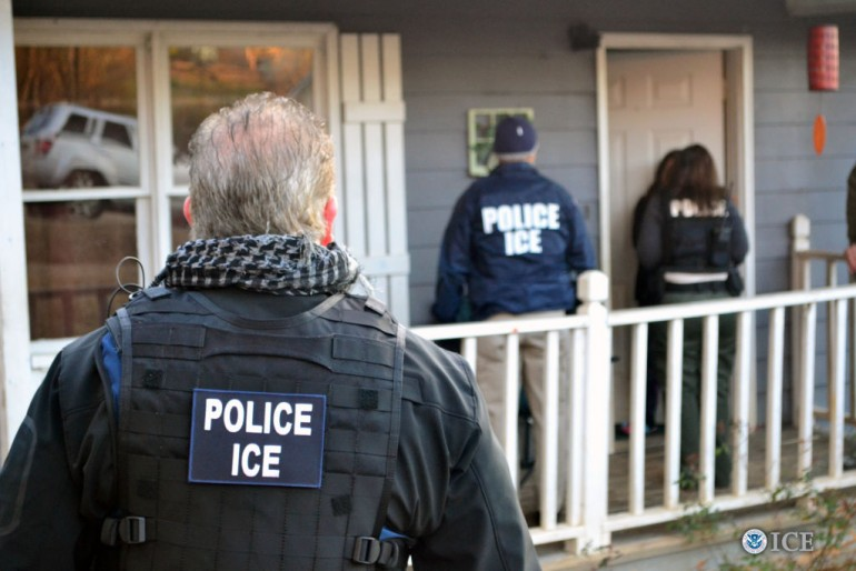 House cracks down on illegal immigrant crime with two BIG votes