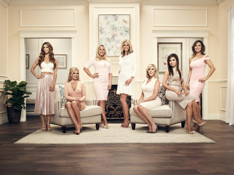 Real Housewives of Orange County Season 12