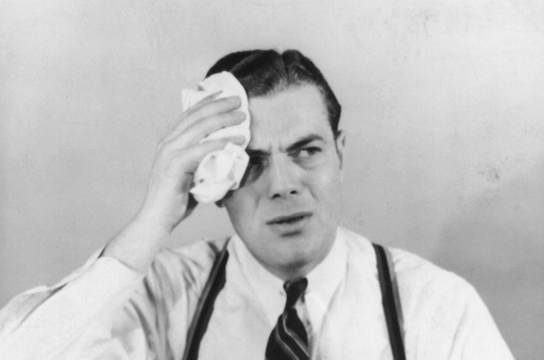 Stop Nervous Sweating Learn 6 Ways To Control Stress Sweat Odor