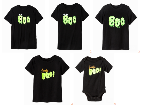 7ea8046e9 Get In The Halloween Spirit With This Spooky, Spirited Apparel For ...