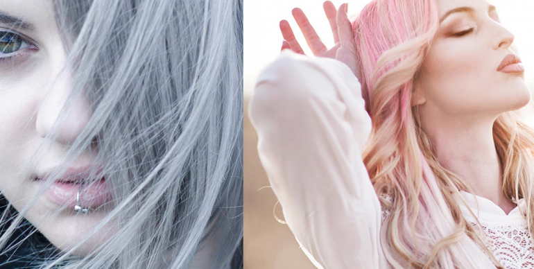 Hair Color of The Year