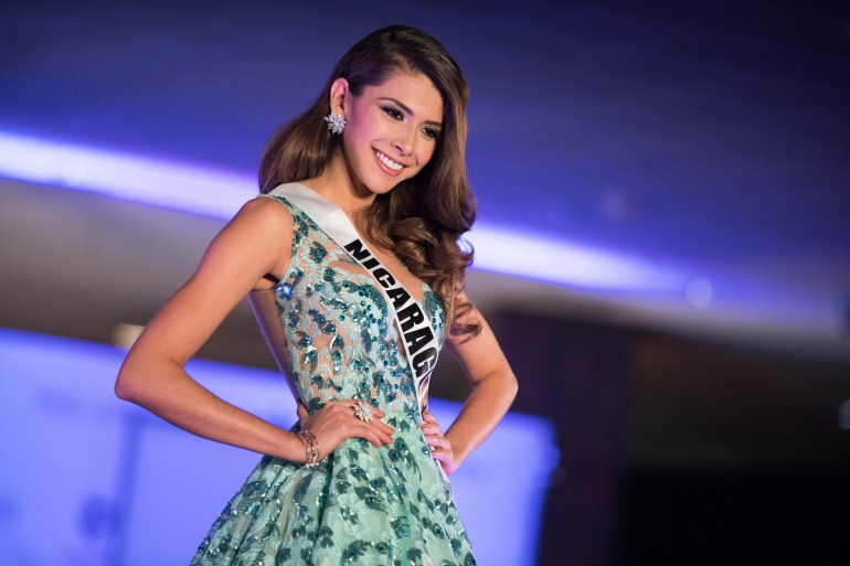 Miss Universe 2017 Photos: See The Beauty Queens In Evening Gown ...