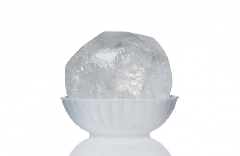 Would You Stop Using Deodorant This Crystal Stone Has The