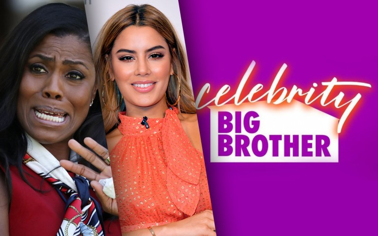 'Celebrity Big Brother' 2 cast are 'Dancing with the Stars ...