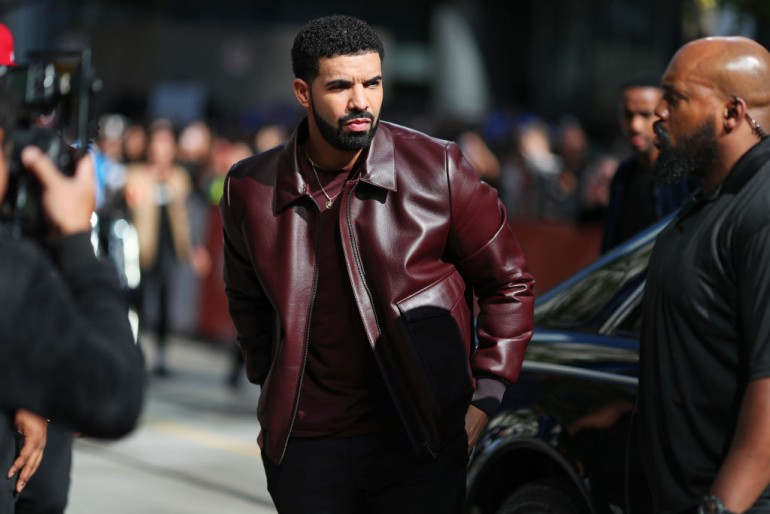 Drake Donates $50000 To Homeless Shelter In Miami