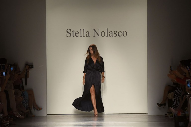 Stella Nolasco F/W 2018 Collection