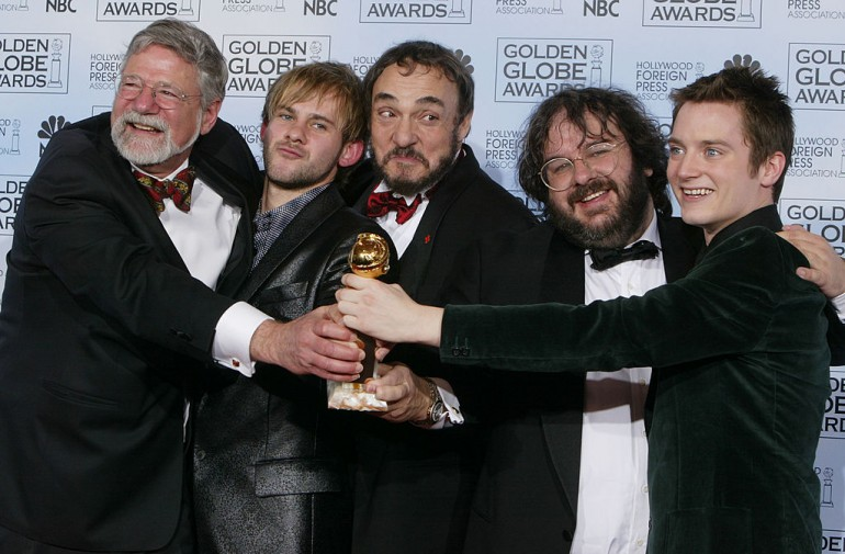 The Lord of the Rings Cast and Crew